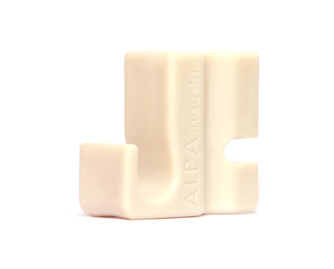 Taquet Blanc